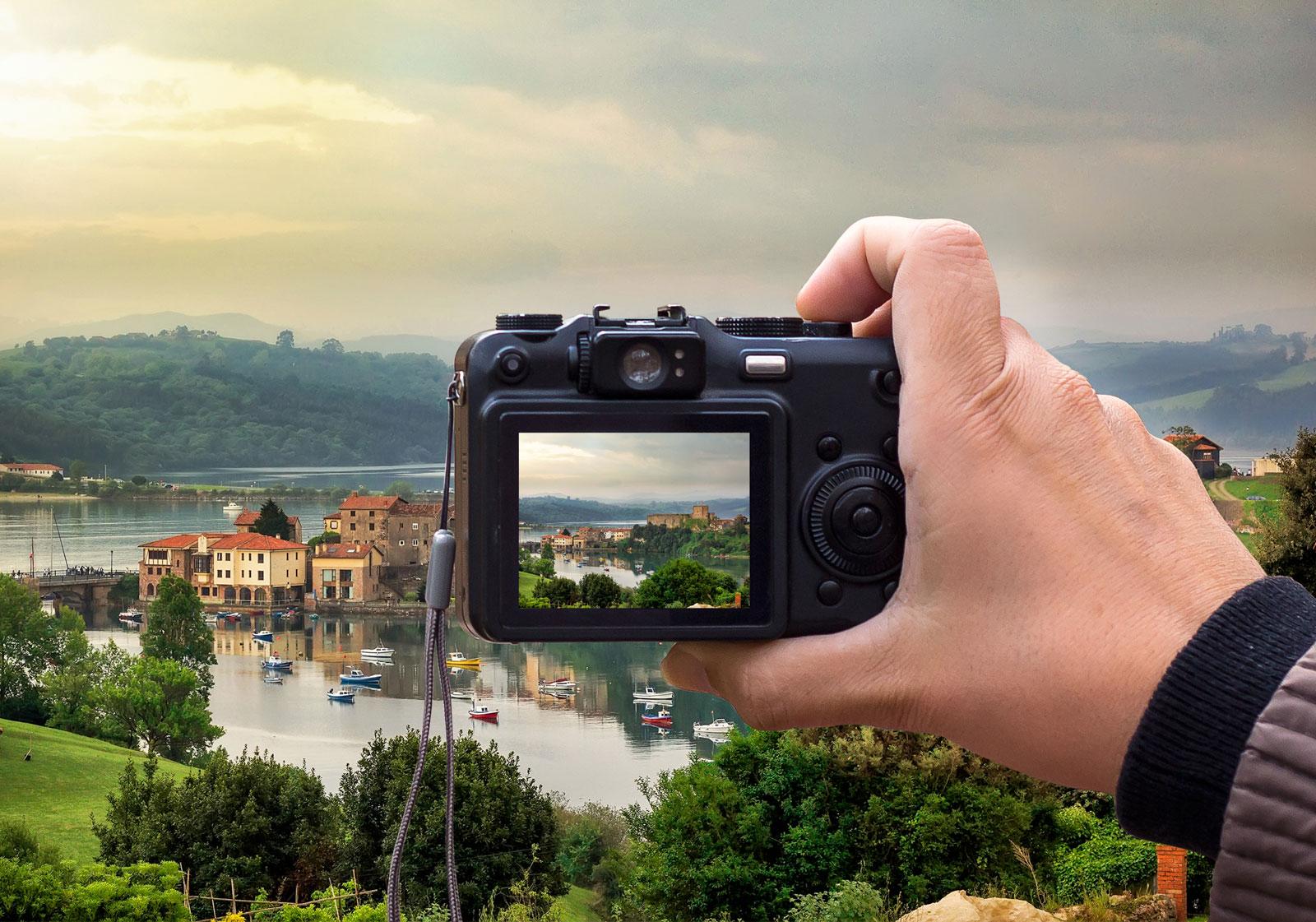 CameraPro digital cameras