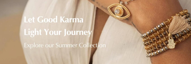 Karma and Luck