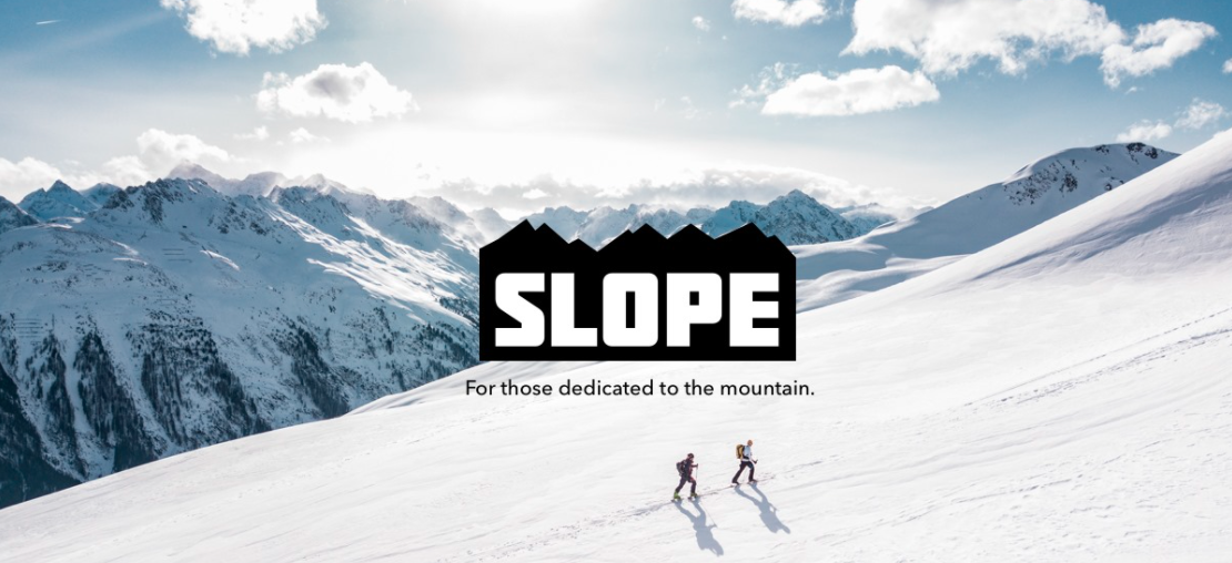 About Slope Gear Homepage