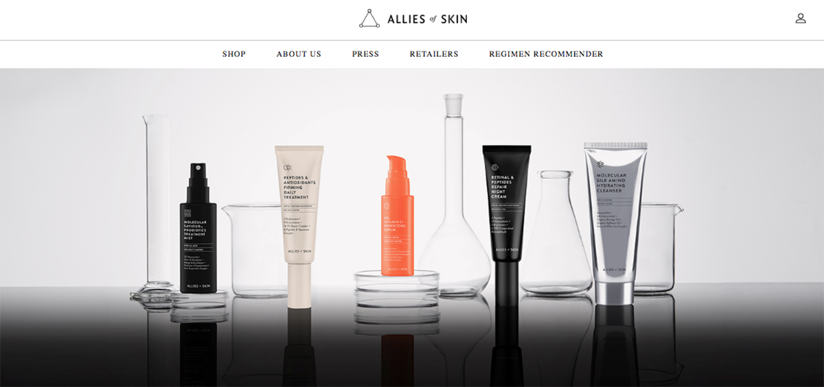 Allies of Skin About Us