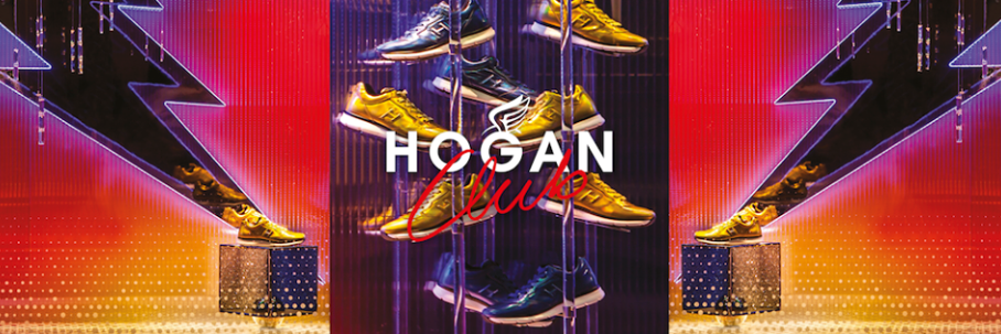 About Hogan Homepage