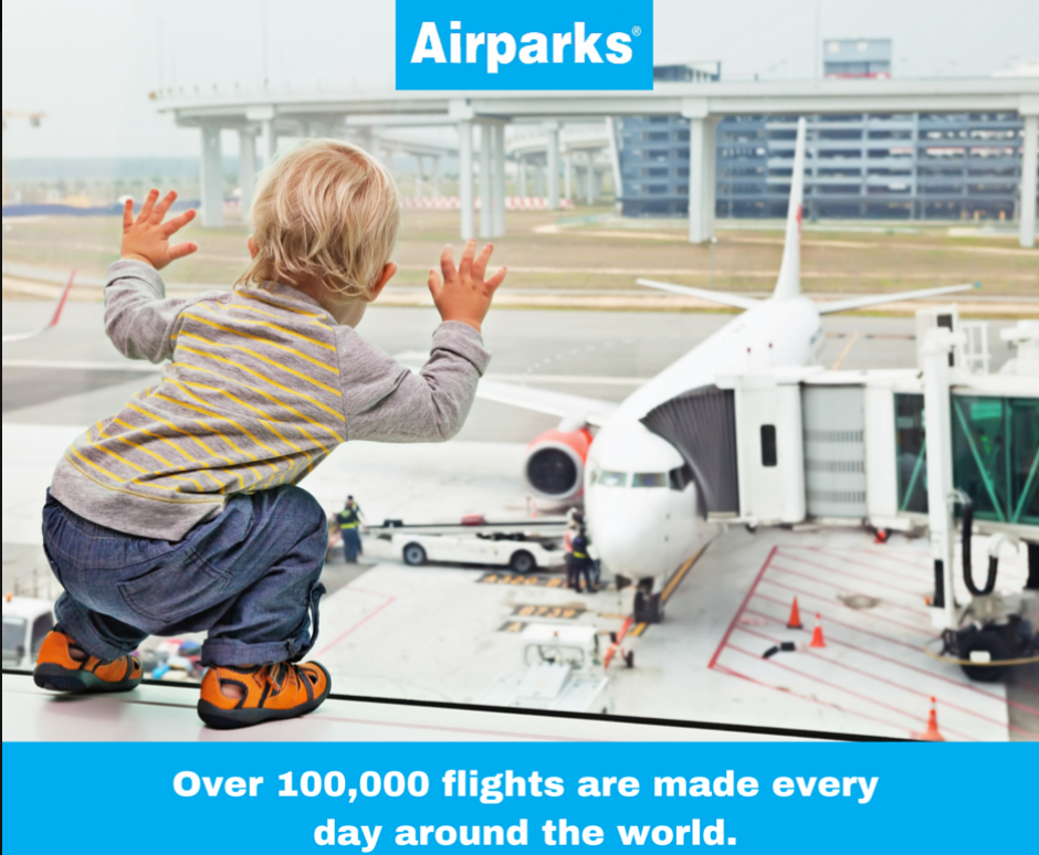 About Airparks Homepage