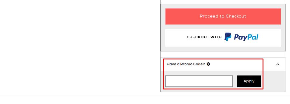How do I use my Stylerunner promo code?