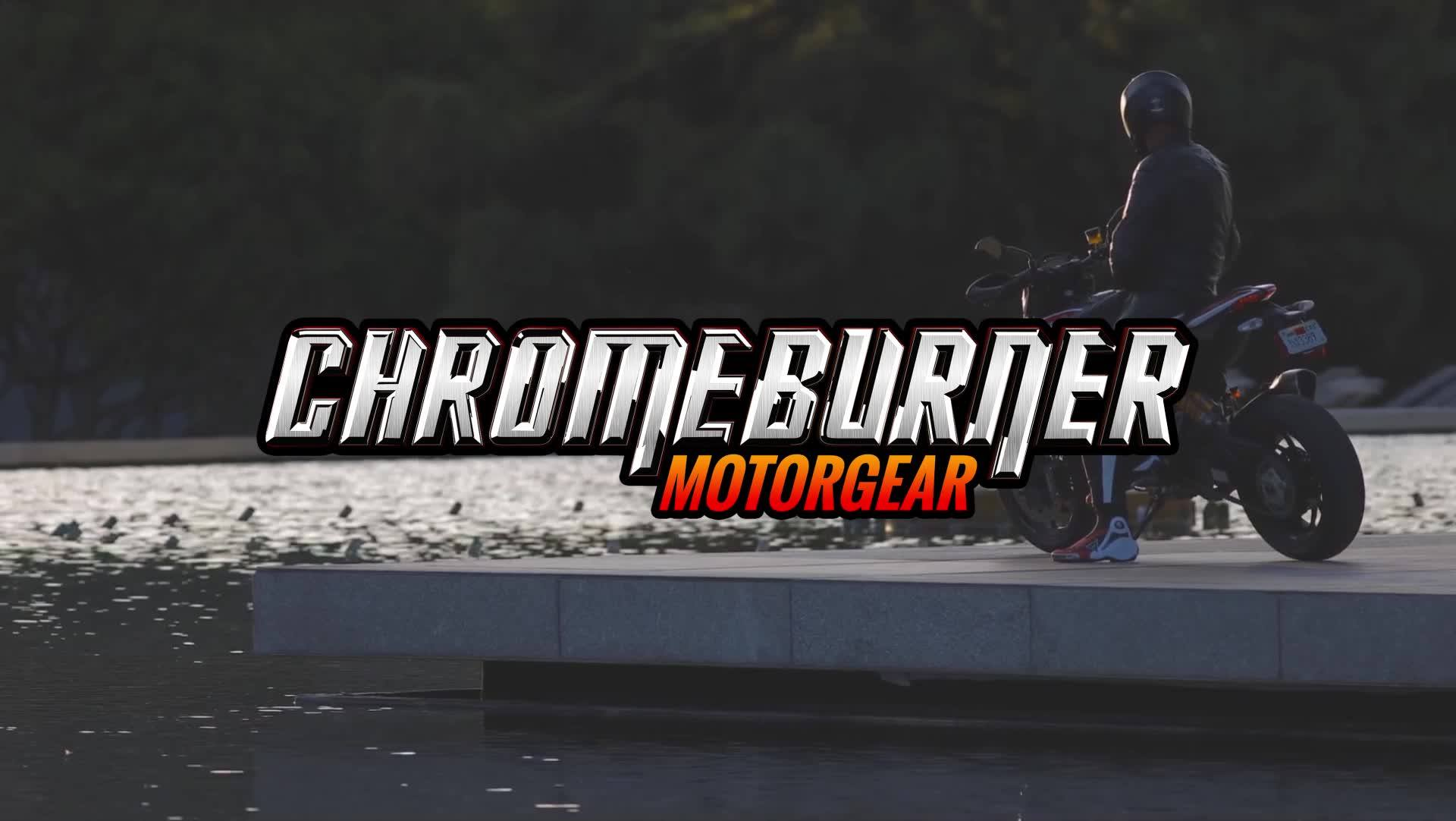 About ChromeBurner Homepage