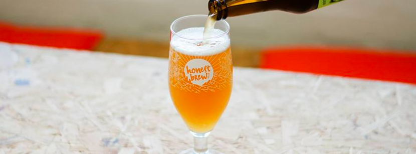 About Honest Brew Homepage