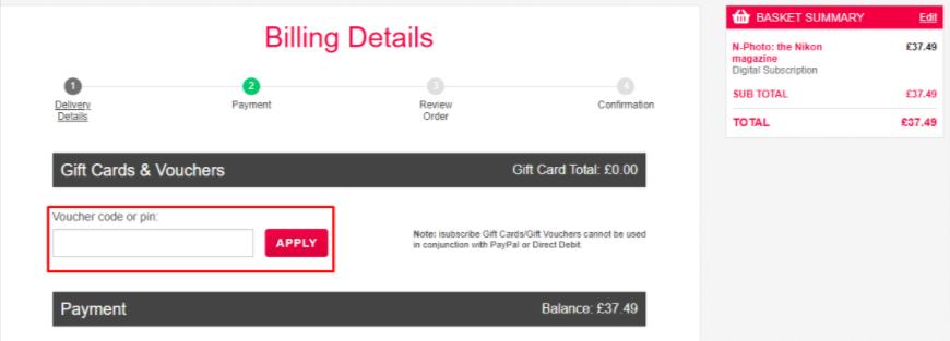 iSubscribe Discount Code