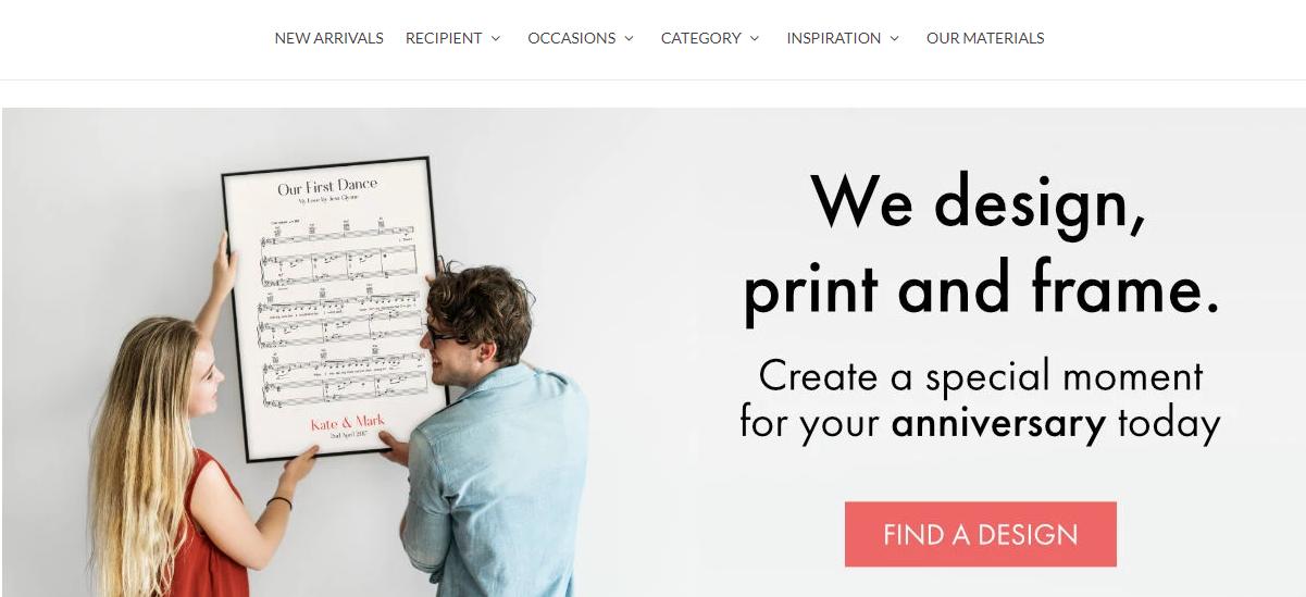 Blim & Blum Homepage