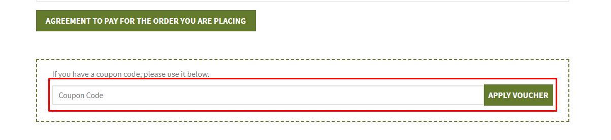 How do I use my FITUMENIA coupon code?