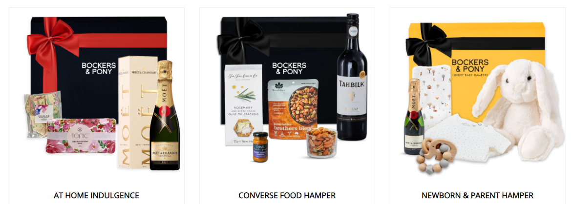 Gift Hampers Australian-Made for all Occasions