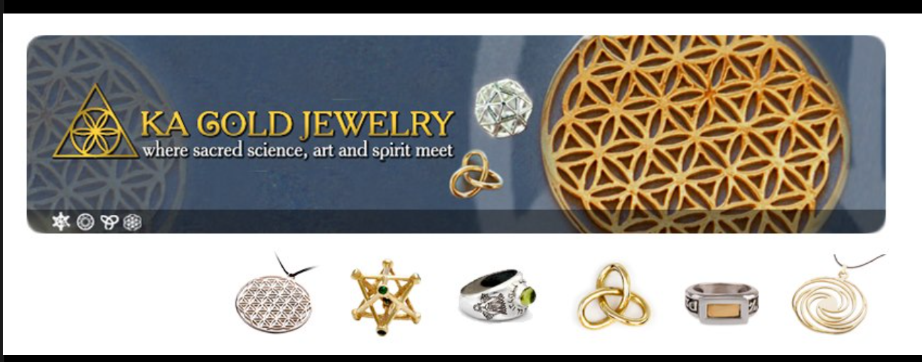 About Ka Gold Jewelry Homepage