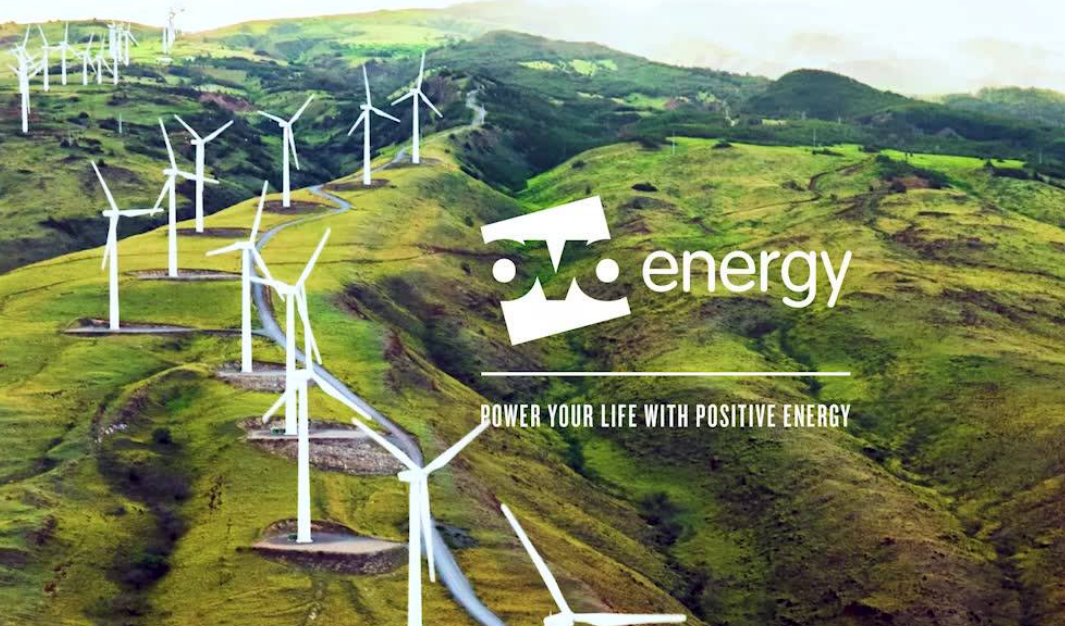 About OVO Energy Homepage