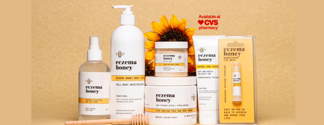 About Eczema Honey Homepage