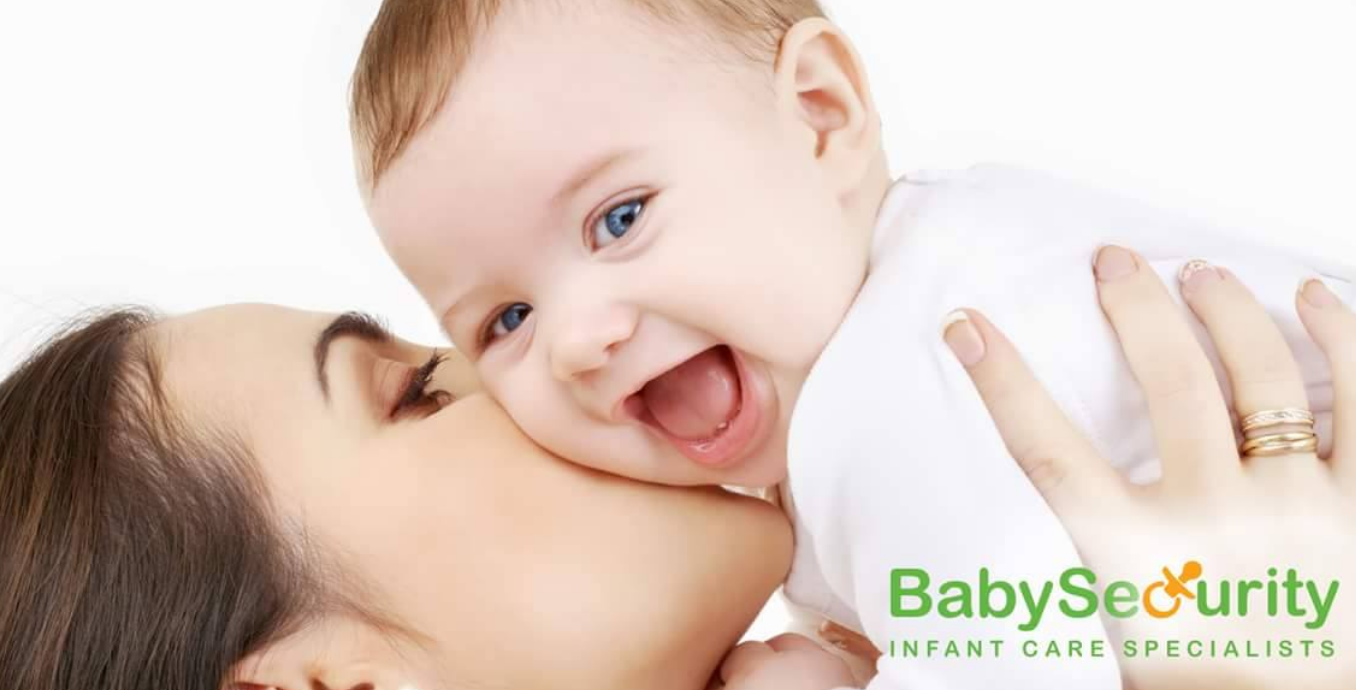 About Babysecurity Homepage