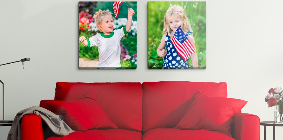 About Easy Canvas Prints Homepage