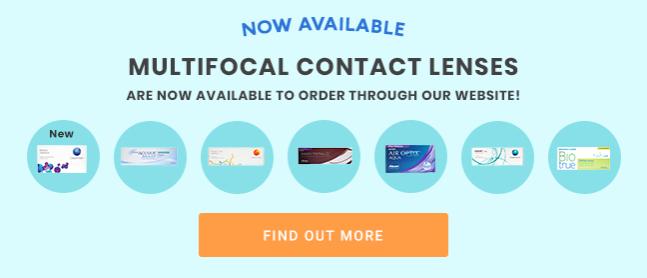 Quicklens lenses