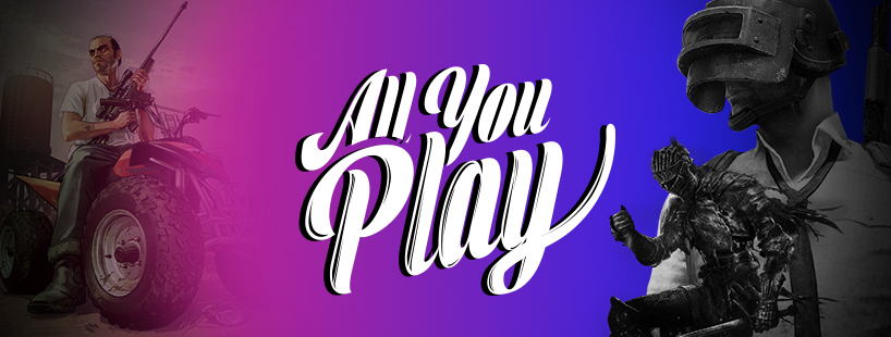 About Allyouplay.com Homepage