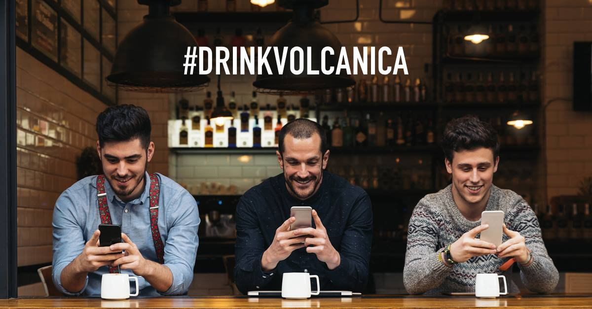 About Volcanica Coffee Company Homepage
