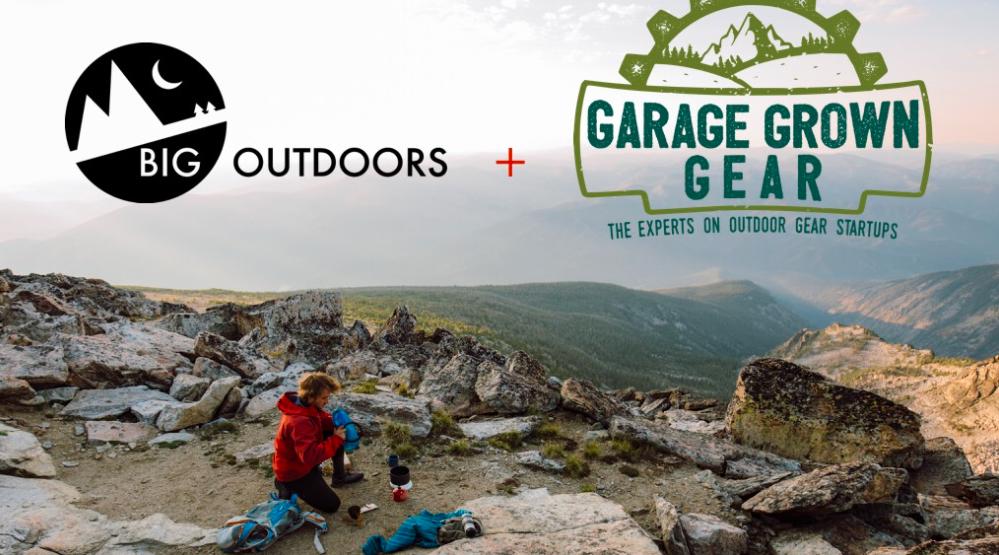 About Garage Grown Gear Homepage