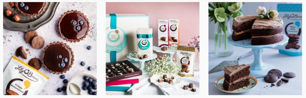 Lily O Chocolate Blog