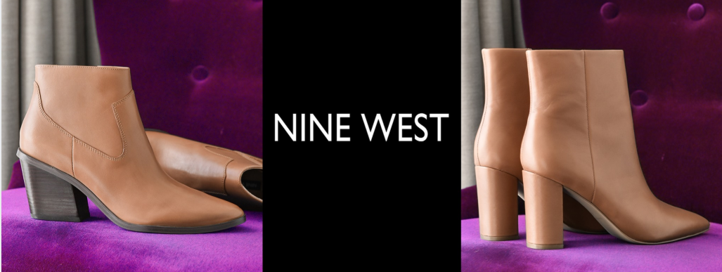 About Nine West Homepage