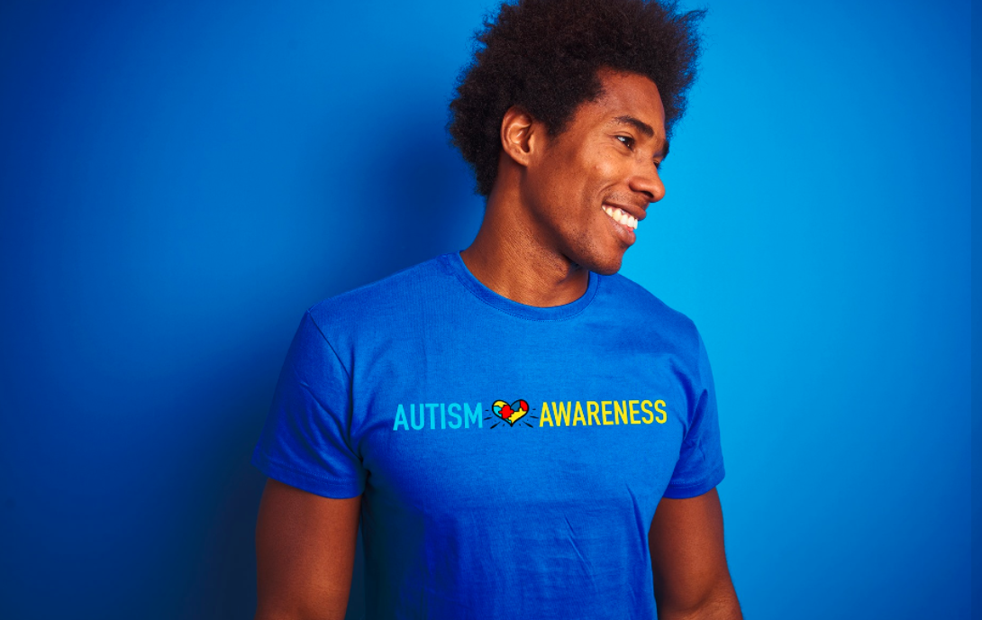 About Autism Brand Homepage