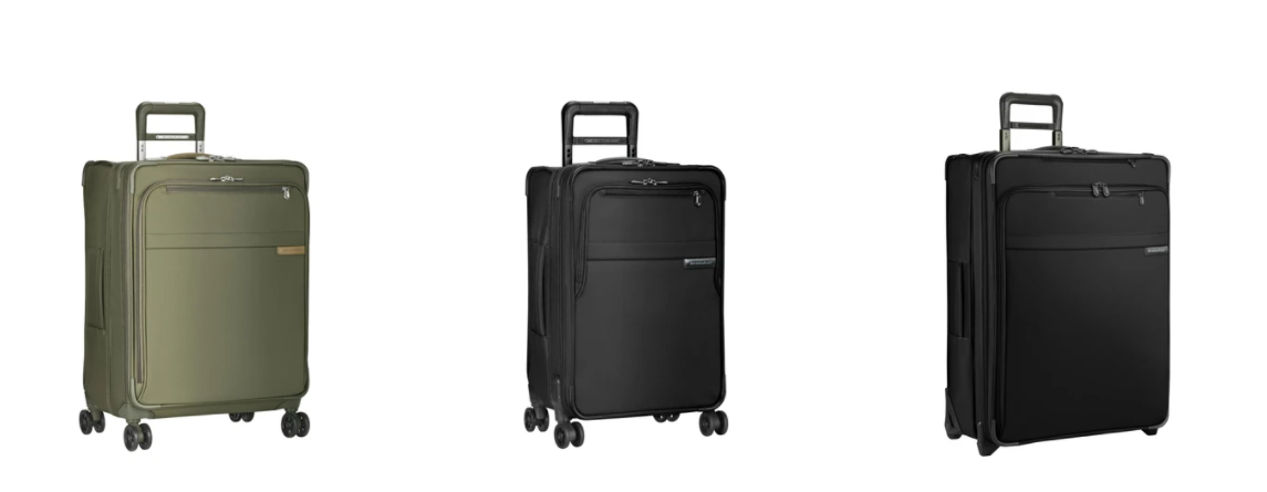 About Luggage Pros Homepage