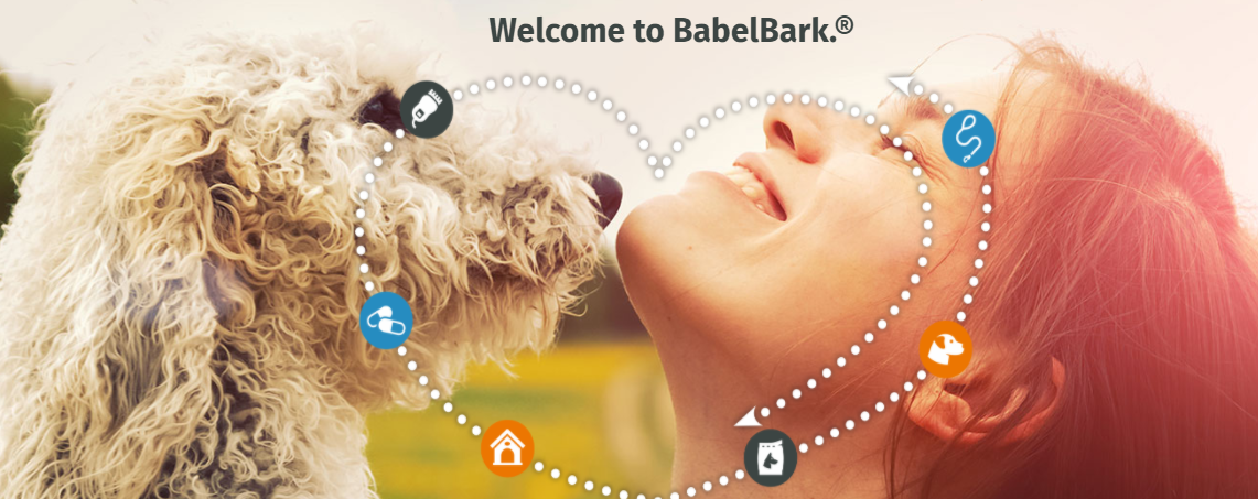 About BabelBark Homepage