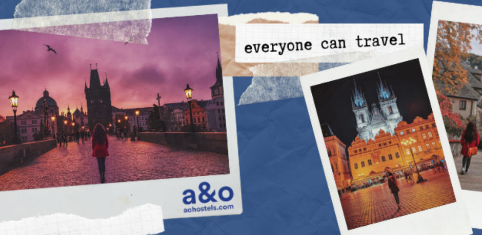 About a&o Hostels Homepage