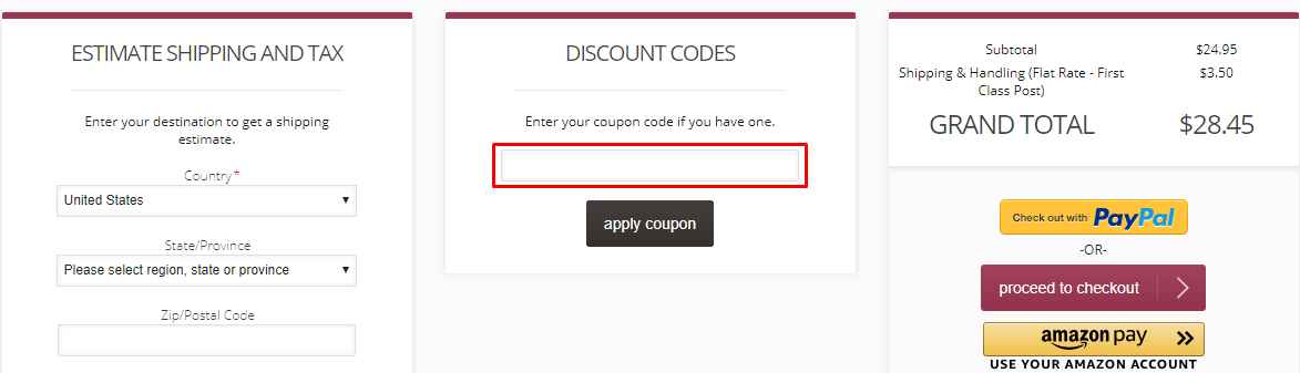 How do I use my Love Scent Pheromone coupon code?