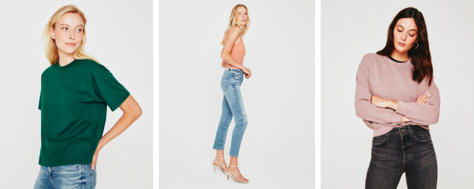 About Agjeans Homepage
