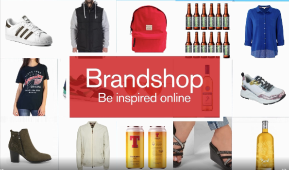 Brandshop about us