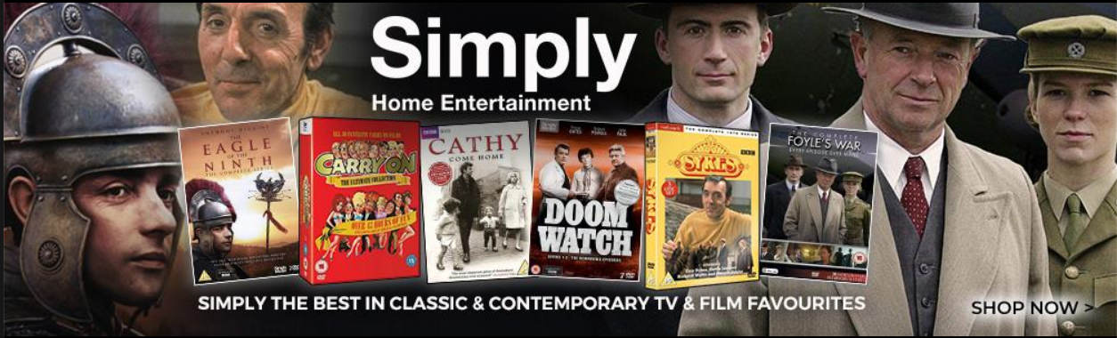About Simply Home Entertainment Sales