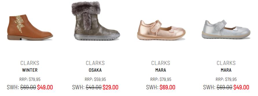 How do I use my Shoe Warehouse discount code?