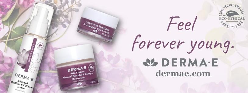 About DERMAE Homepage