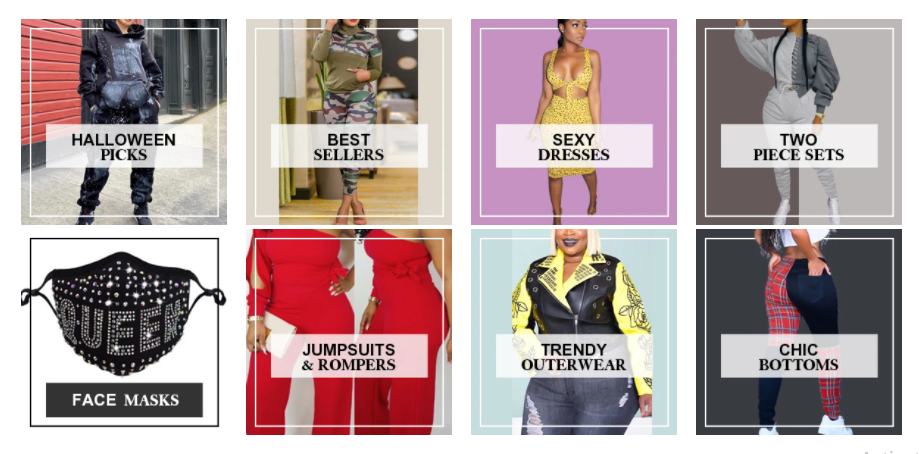 About Whatwears Sales