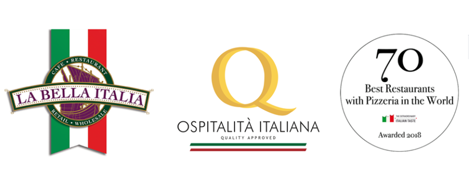About La Bella Italia Homepage