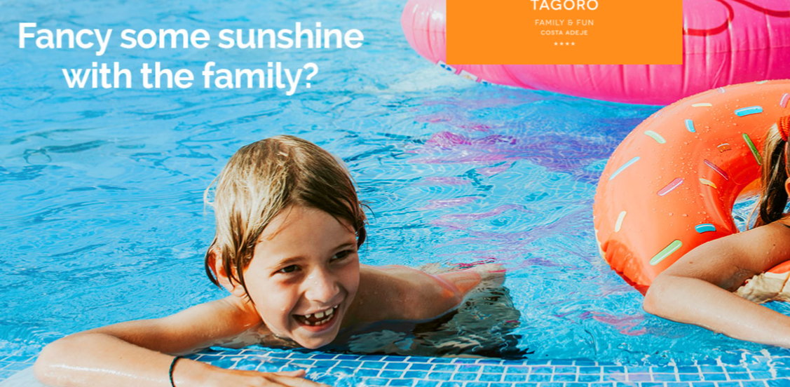 About Dream Place Hotels Homepage