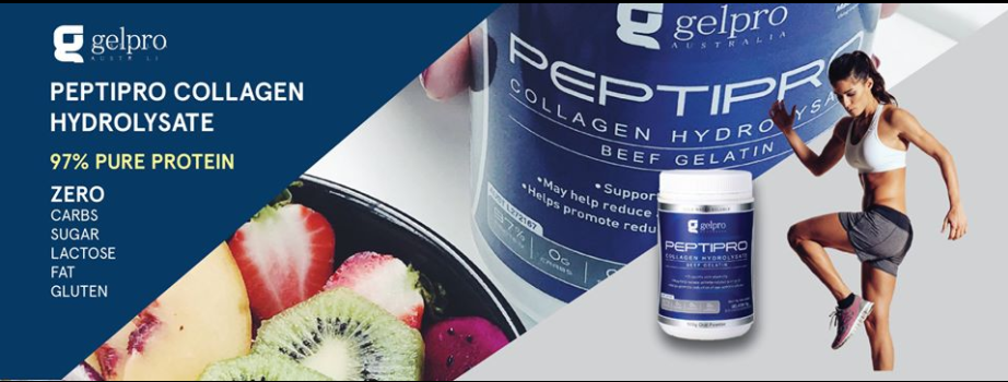About Gelpro Australia Homepage