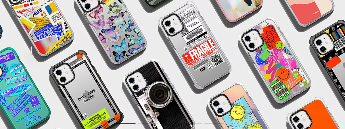 Casetify About Us