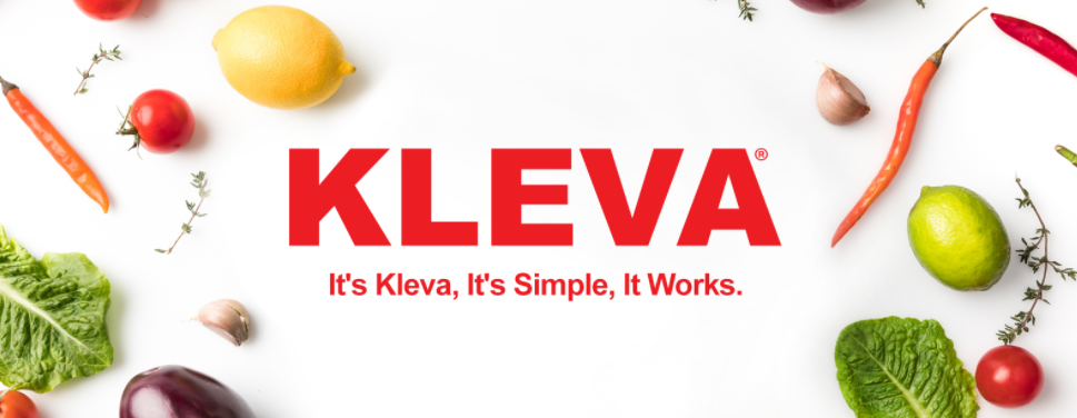 About KLEVA homepage