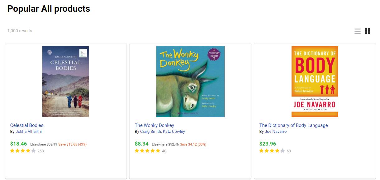 Fishpond Best Sellers
