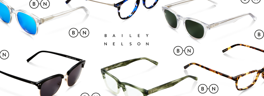 About Bailey Nelson Homepage