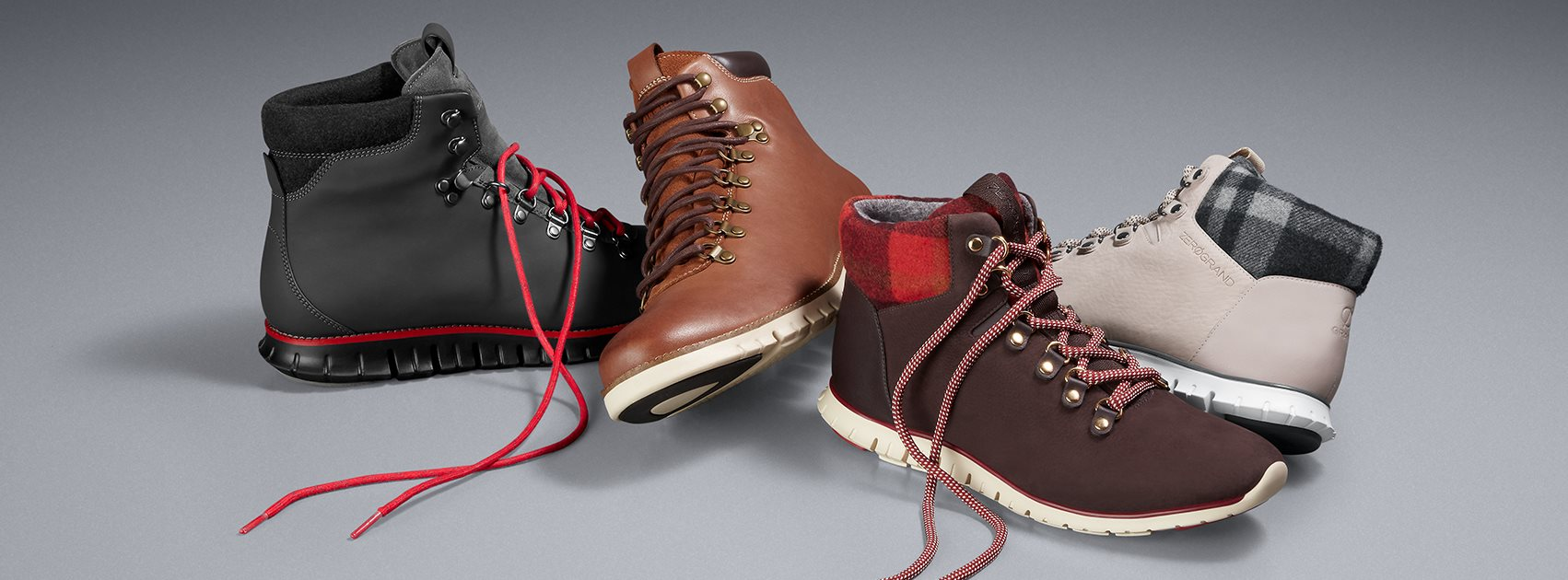 About Cole Haan Homepage