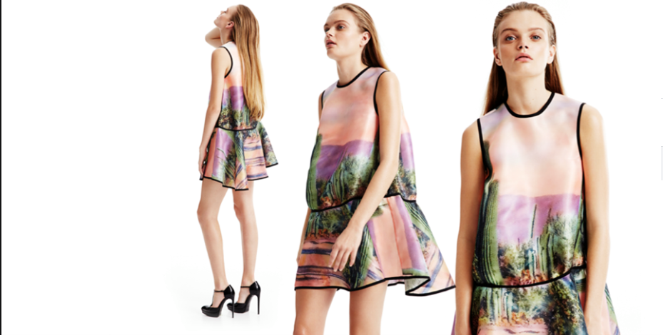 About alice McCALL Homepage