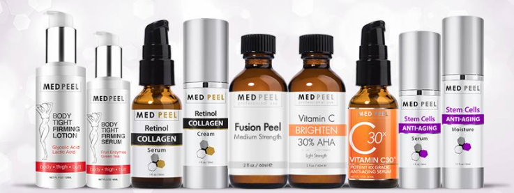 About Skin-Peel.com Homepage