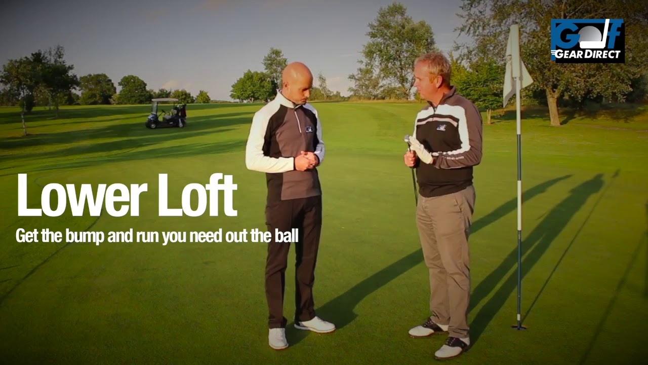 About Golf Gear Direct Homepage
