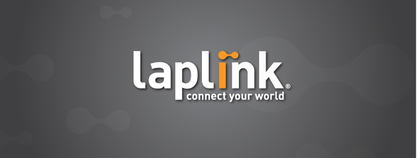 About Laplink Software Homepage