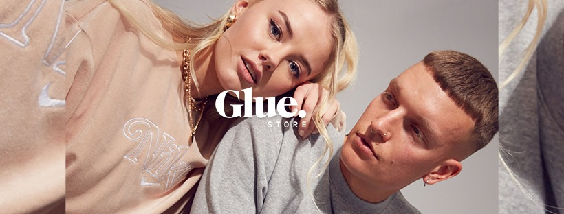 Glue store about