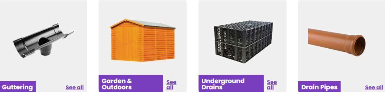 DrainageSuperstore About Us