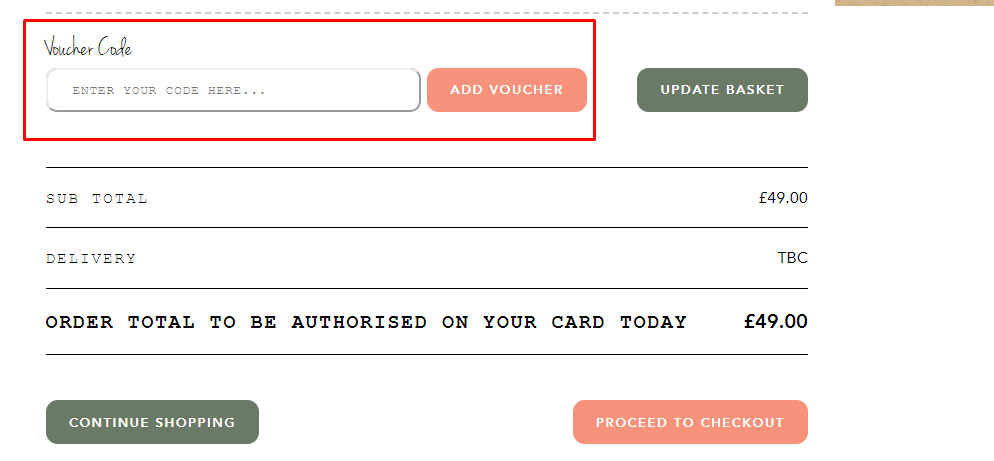 How do I use my Rhino Greenhouses coupon code?